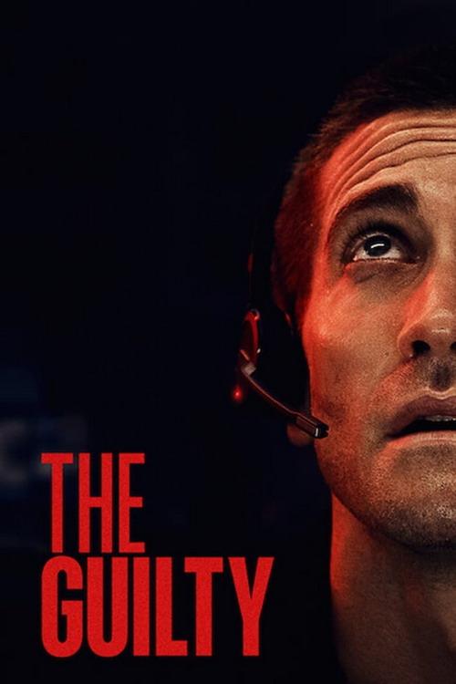 The Guilty là phim mới nhất của tài tử Jake Gyllenhaal. Ảnh: Netflix