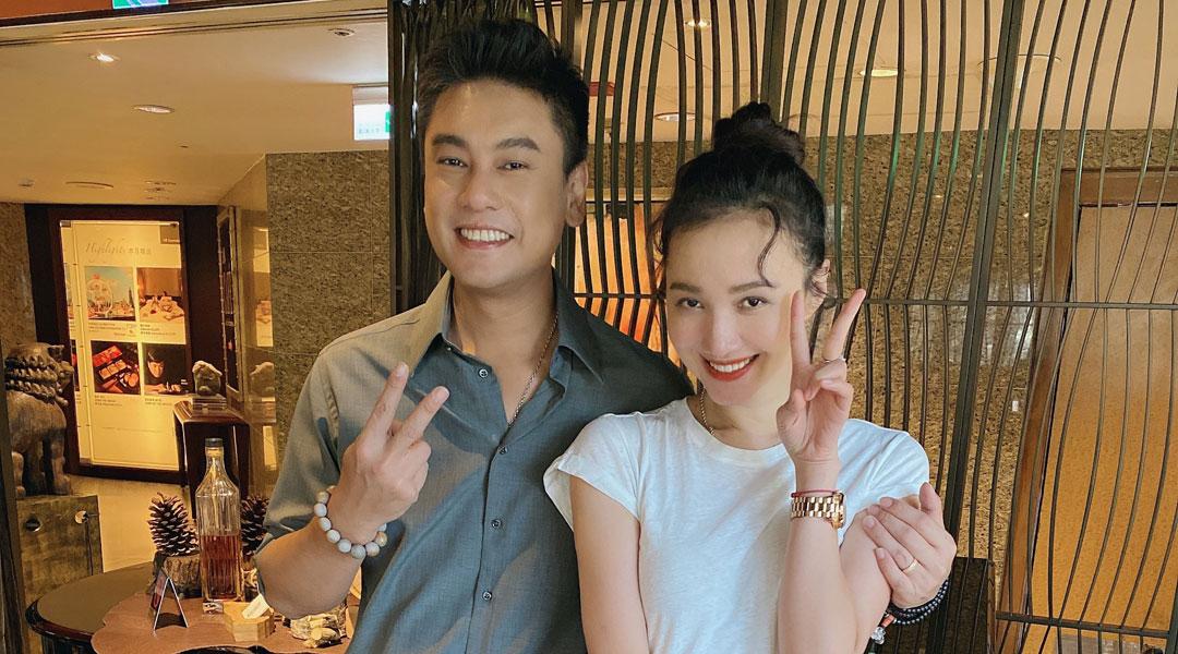 Chu Hiếu Thiên nói anh vui nhất vì vợ không yêu cầu anh kiếm nhiều tiền.