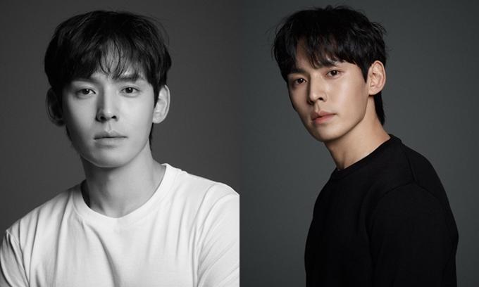 Nam diễn viên Kang Hyoung Suk. Ảnh: Instagram Kang Hyoung Suk