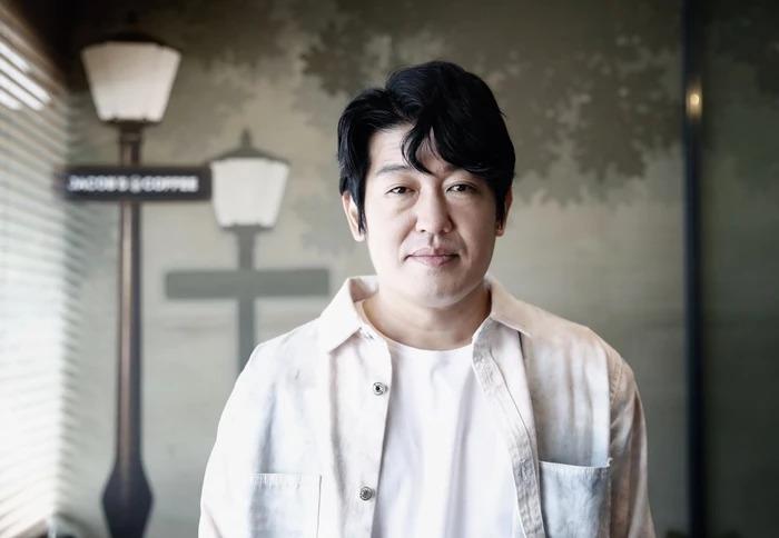 Diễn viên Heo Sung Tae.