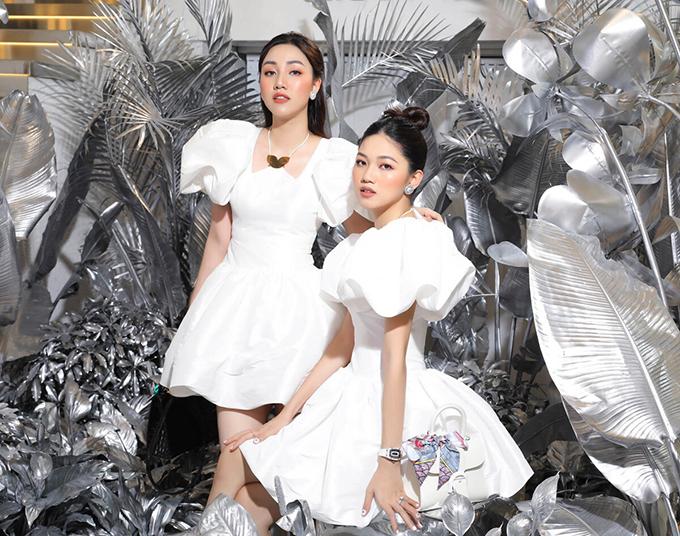 Trà My đôi khi xuất hiện cùng em gái, á hậu Thanh Tú, tại một số sự kiện để ủng hộ các nhà thiết kế hoặc bạn bè thân thiết. Cô không có ý định trở lại showbiz vì muốn dành toàn tâm toàn ý làm hậu phương cho bạn đời.