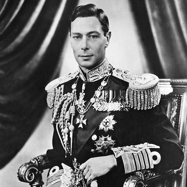 Thử tài đoán tên thật các thành viên Hoàng gia Anh - 3