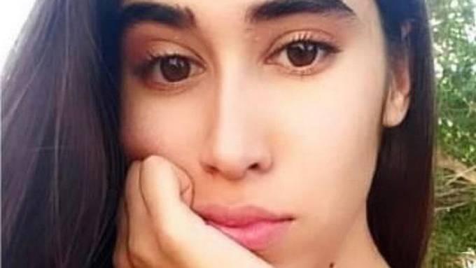 Hatice Nur Karabulut ngã chết khi selfie gần cây cầu nổi tiếng Varda Viaduct. Ảnh: Newsflash